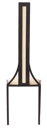 The Manhattan Chair